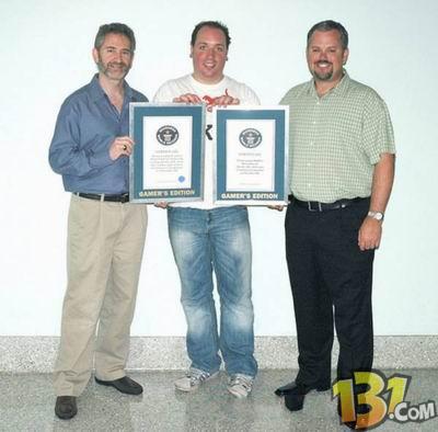 ...魔兽世界》目前拥有1160万注册玩家,而《星际争霸》的全球销...