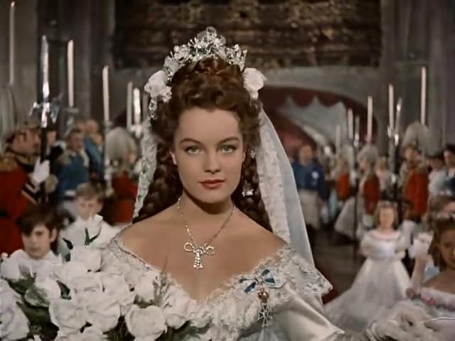 茜茜公主之电影版图片