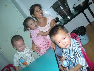 入园的第一天-神龙幼儿园-搜狐博客