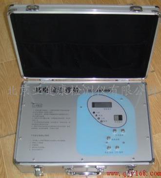 北京高电位治疗仪 13366005081-量子弱磁场共振分析仪