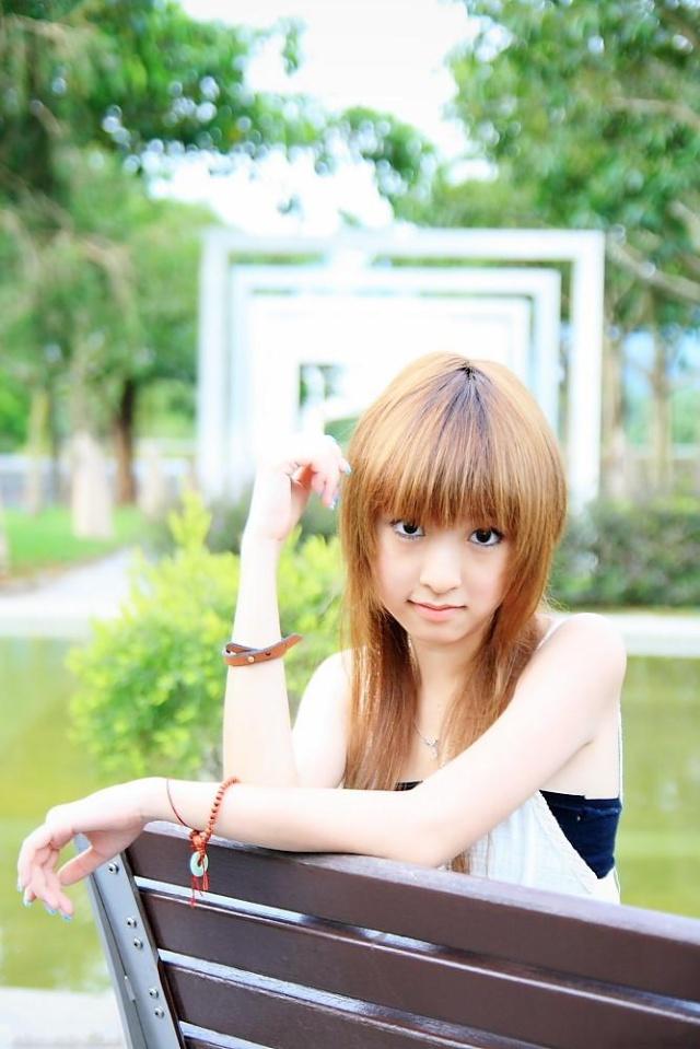 青春妙龄美女 23 极品漂亮美女
