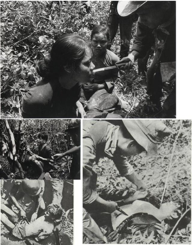 日本轮奸_越战美军的暴行:把人耳穿制成项链