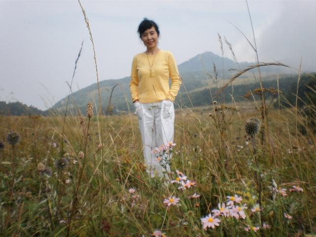 北京房山百草畔自然风景区(组图)