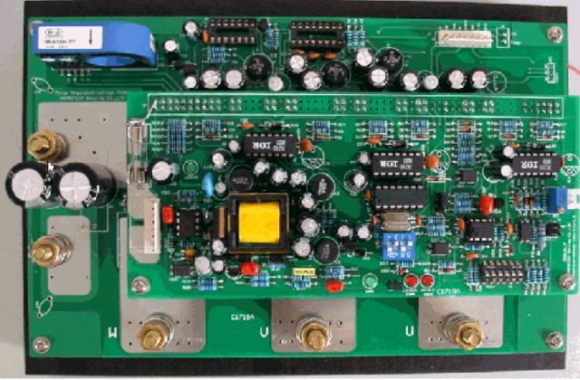 电路板 640_420