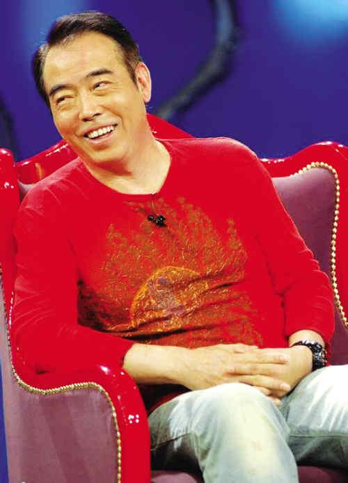 盘点:中国最具影响力的十大导演(组图)