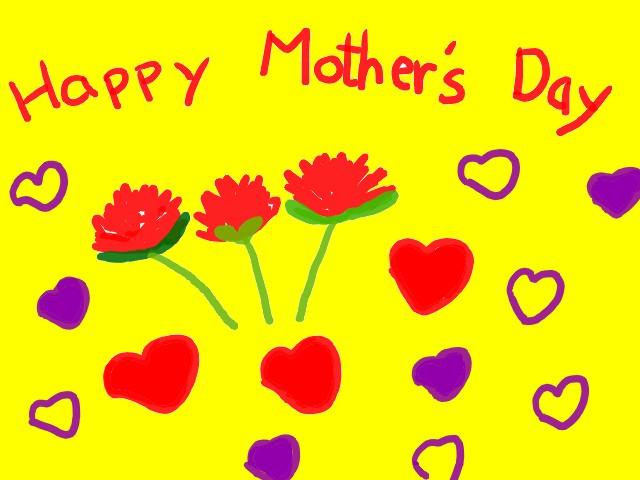 幼儿园节庆活动方案——母亲节