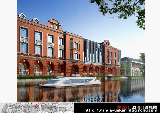 """武汉欧式建筑群被称为是""""20世纪初欧式建筑的"""