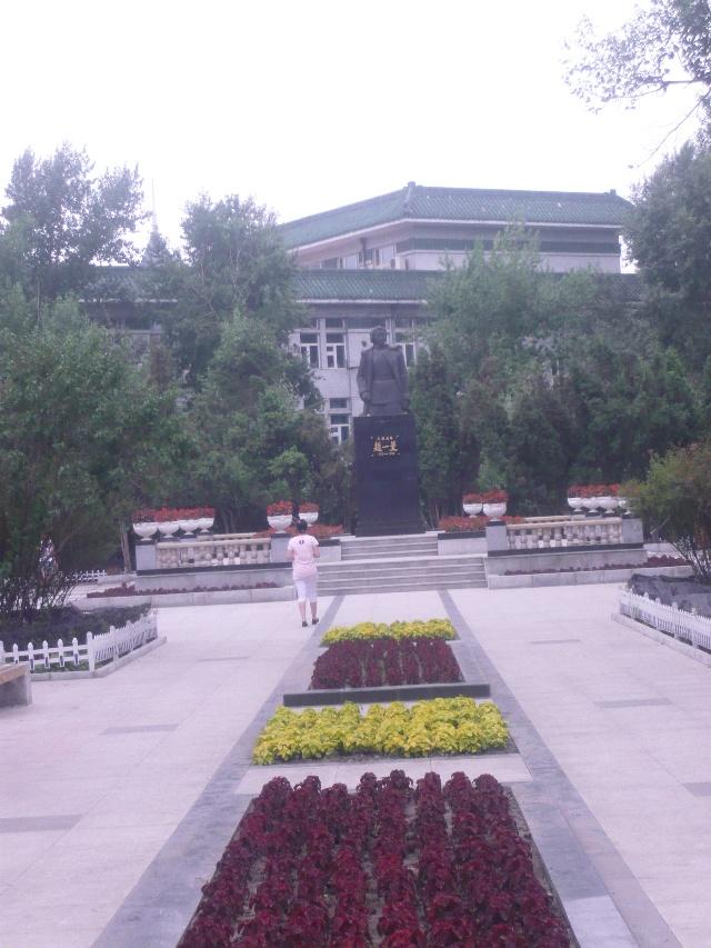 赵一曼同志,四川省宜宾县人,1905年12月5日生,1923年加入中国