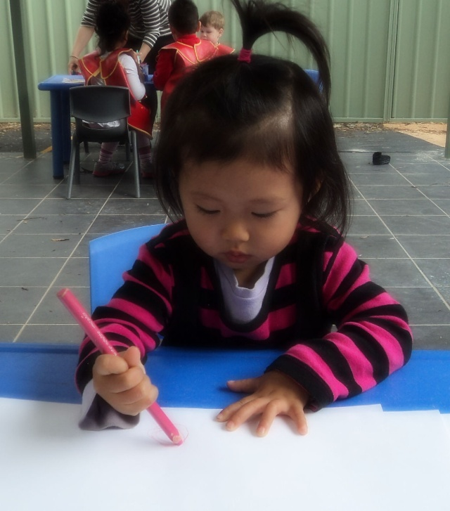 幼儿手工制作电梯图片