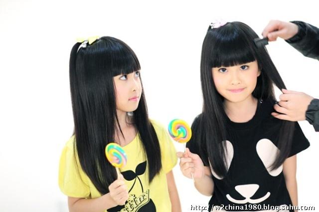曾红遍网络的台湾人气双胞胎小姐妹新近照曝光 娱乐八卦 ...